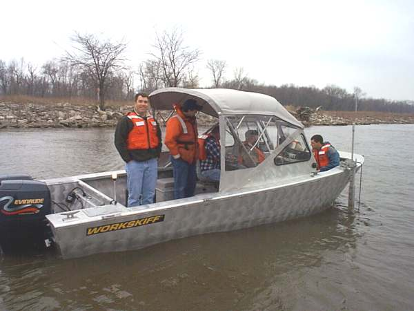 boat Wheeler Auto Springfield MO for sale in Fulton
